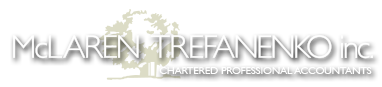 McLaren Trefanenko Inc. - Certified General Accountants
